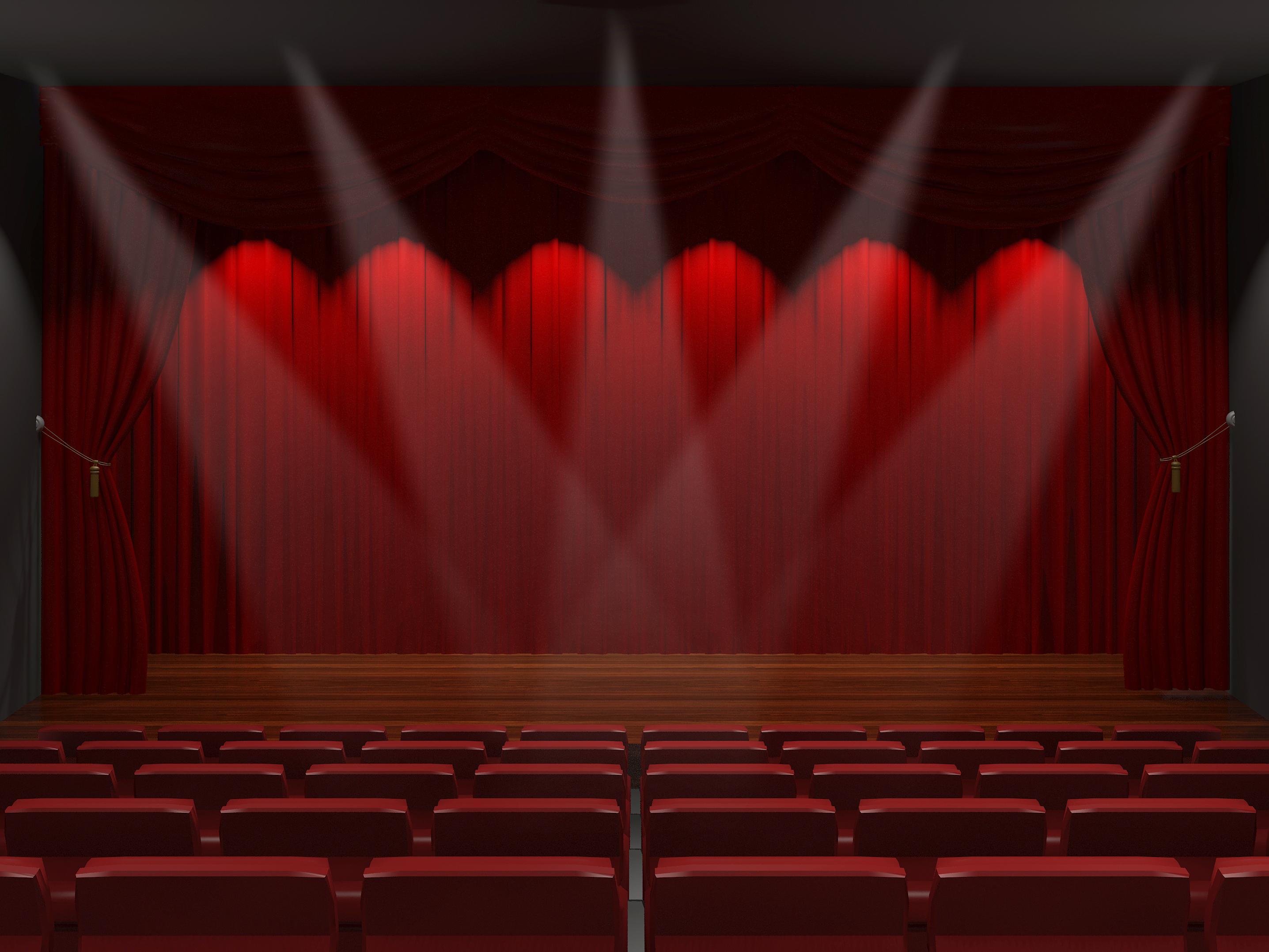 Community Club Movie Night