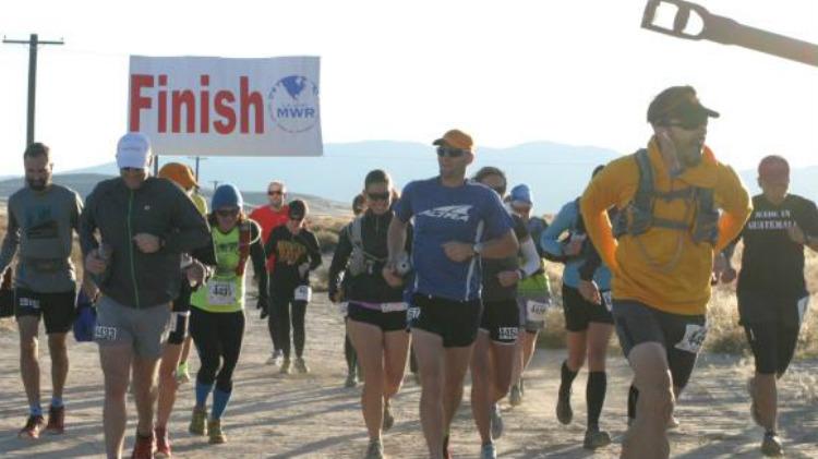 Dugway Trail & Ultra Run