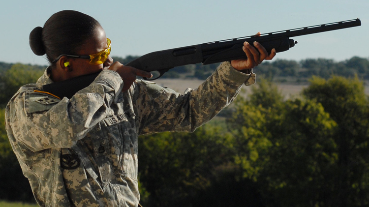 2016 Trap Shooting Events